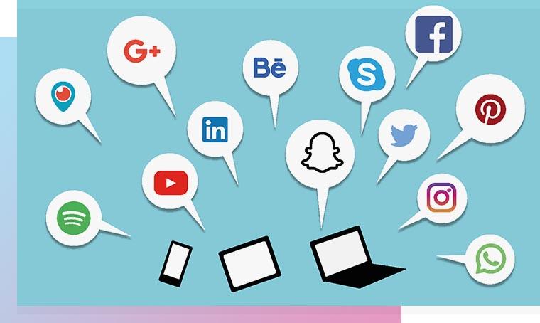 img1 social media Snackable content (da consumare con moderazione)