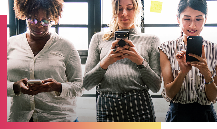 DISKO e shoppers Le tendenze social media 2019