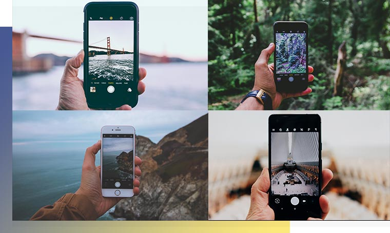 DISKO fotografia digital 4 La trasformazione digitale della fotografia