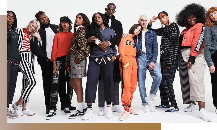 DISKO Millennials Urban culture e brand di lusso: nuovo promettente idillio?