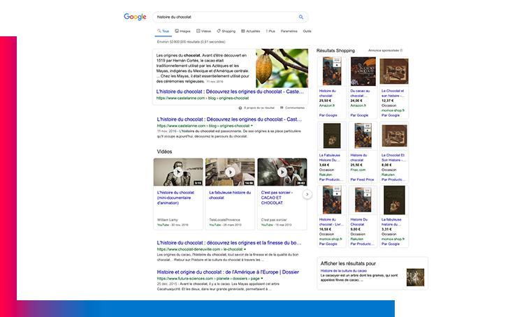 google horizonevent web Quando Google sostituirà il 100% del tuo sito web